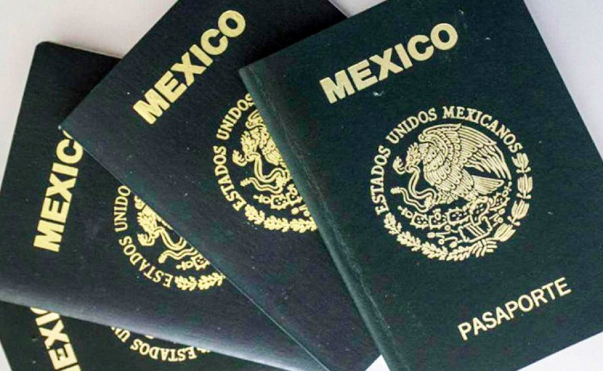 Sin citas en Coahuila para tramitar pasaporte.