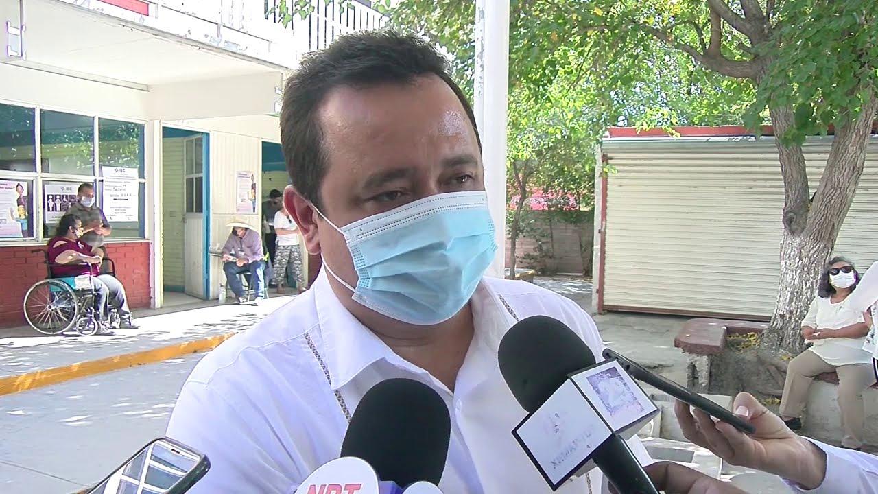 Vacunación AntiCovid-19 ayudó a disminuir casos graves en Castaños