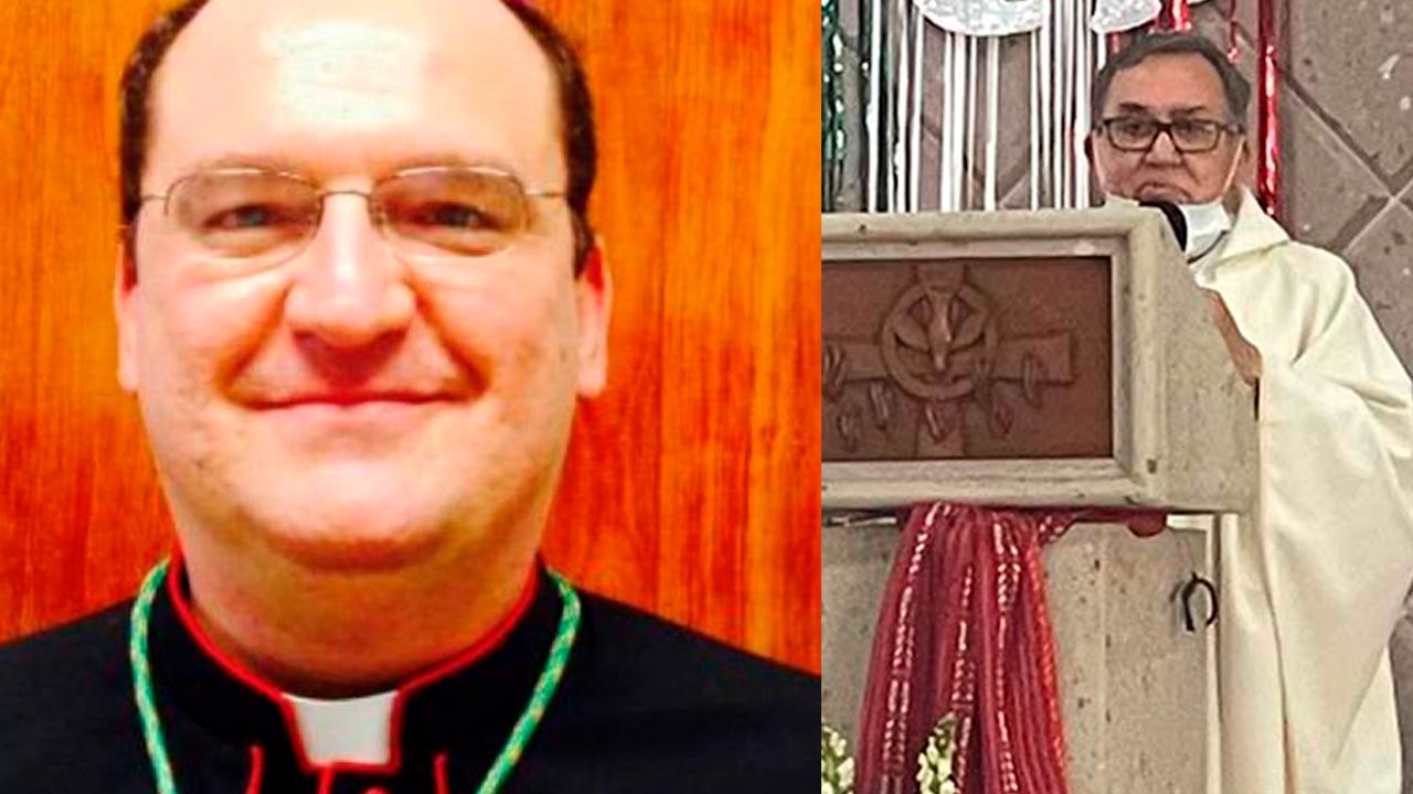 Se sacó de contexto: Obispo sobre sacerdote de Monclova y postura sobre el aborto