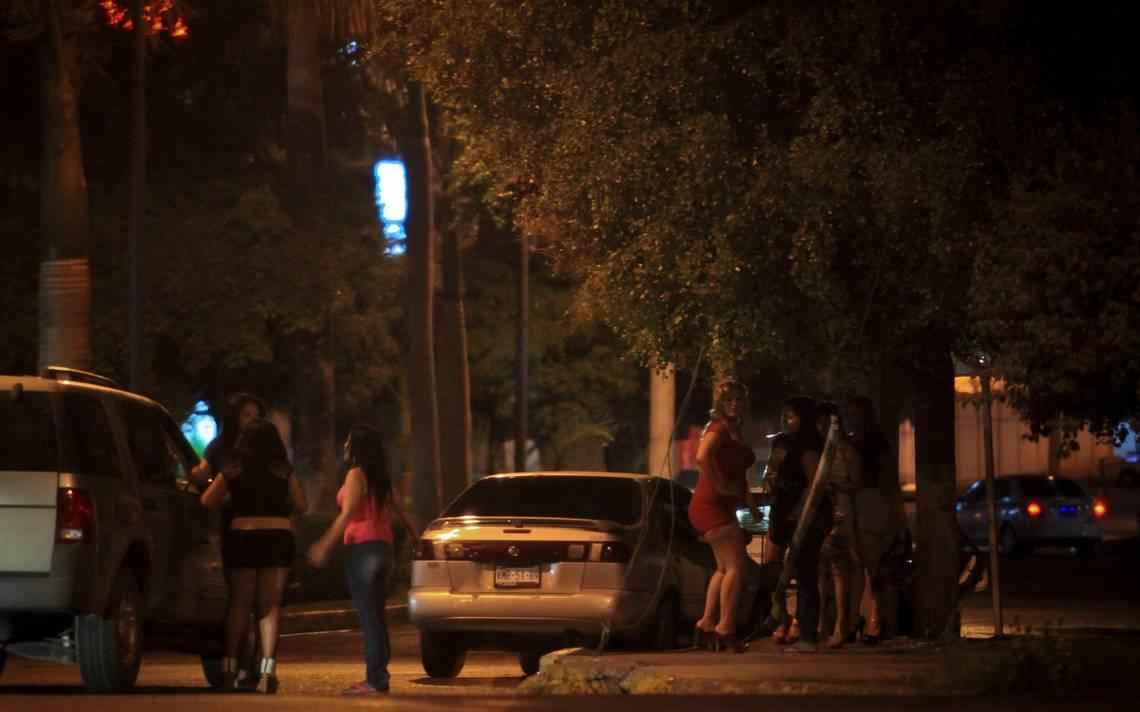 Detectan incremento de prostitución en Coahuila; inspector culpa a migrantes